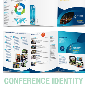 Conference Identity and Collateral